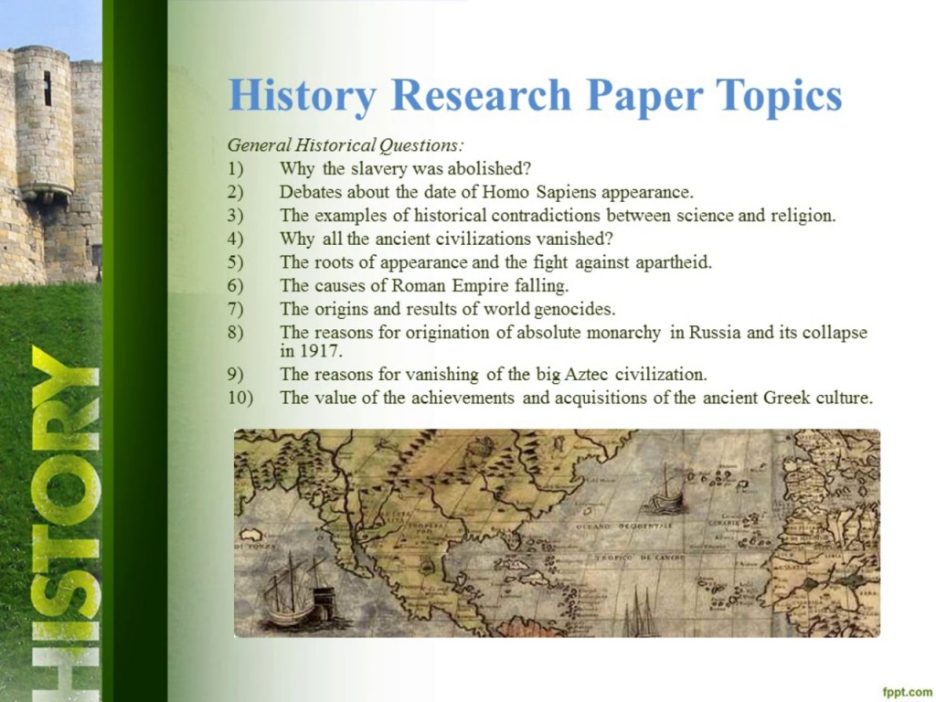 001 530442879 1280x960 Research Paper Good Topics For American History Unforgettable Papers Us Large