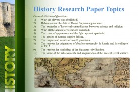 001 530442879 1280x960 Research Paper Good Topics For American History Unforgettable Papers Us