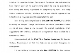 001 Acknowledgements Phpapp02 Thumbnail Research Paper Acknowledgement For Unbelievable Students