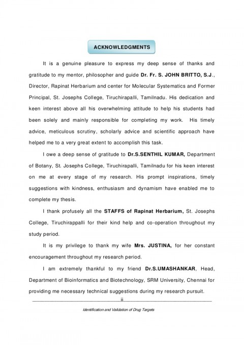 001 Acknowledgements Phpapp02 Thumbnail Research Paper Acknowledgement For Unbelievable Students 480