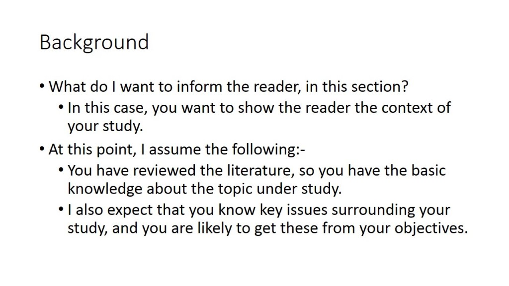 001 Background Of The Study Research Paper Sample Dreaded Objectives Significance In Pdf Large
