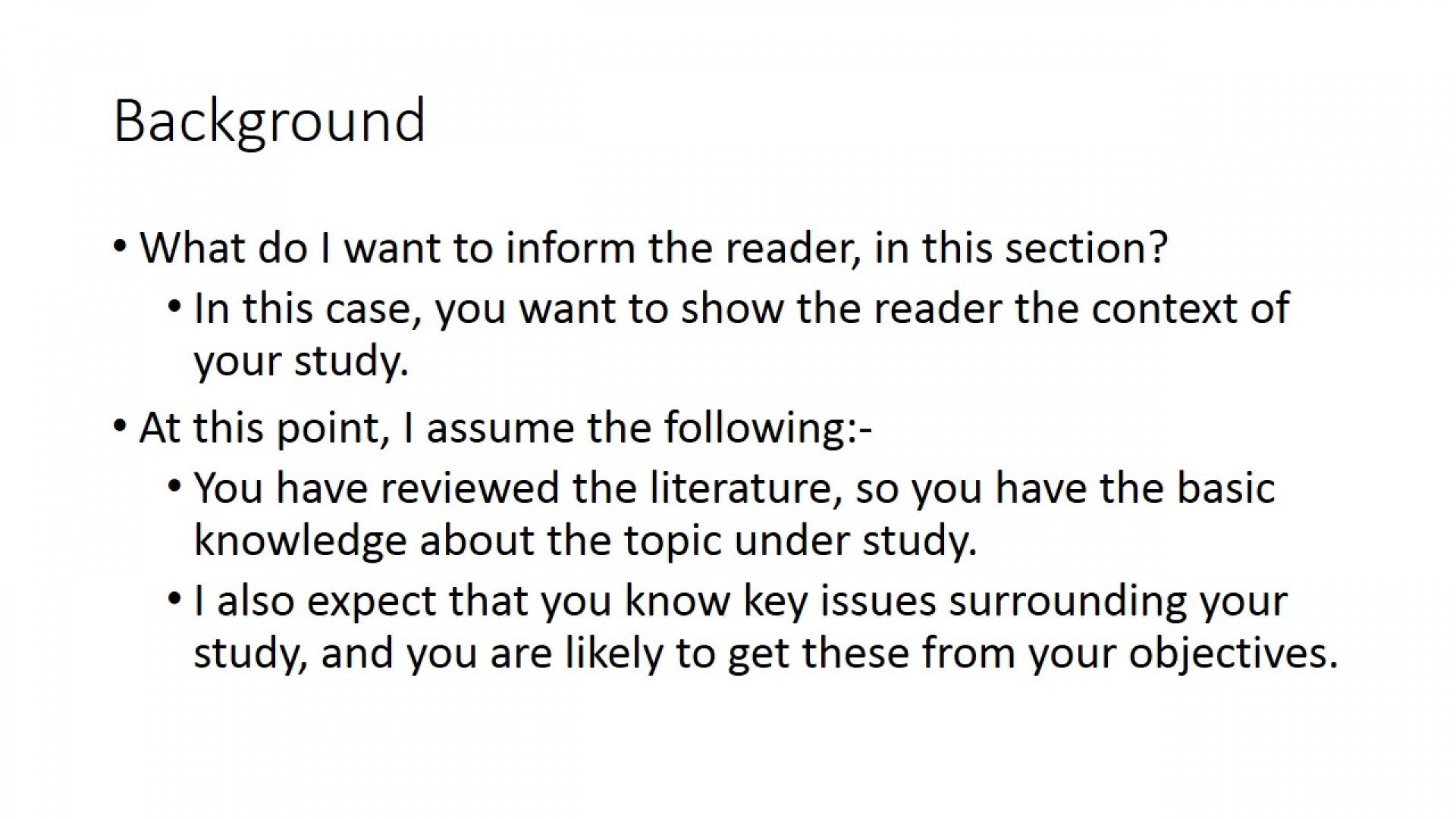 001 Background Of The Study Research Paper Sample Dreaded Objectives Significance In Pdf 1920