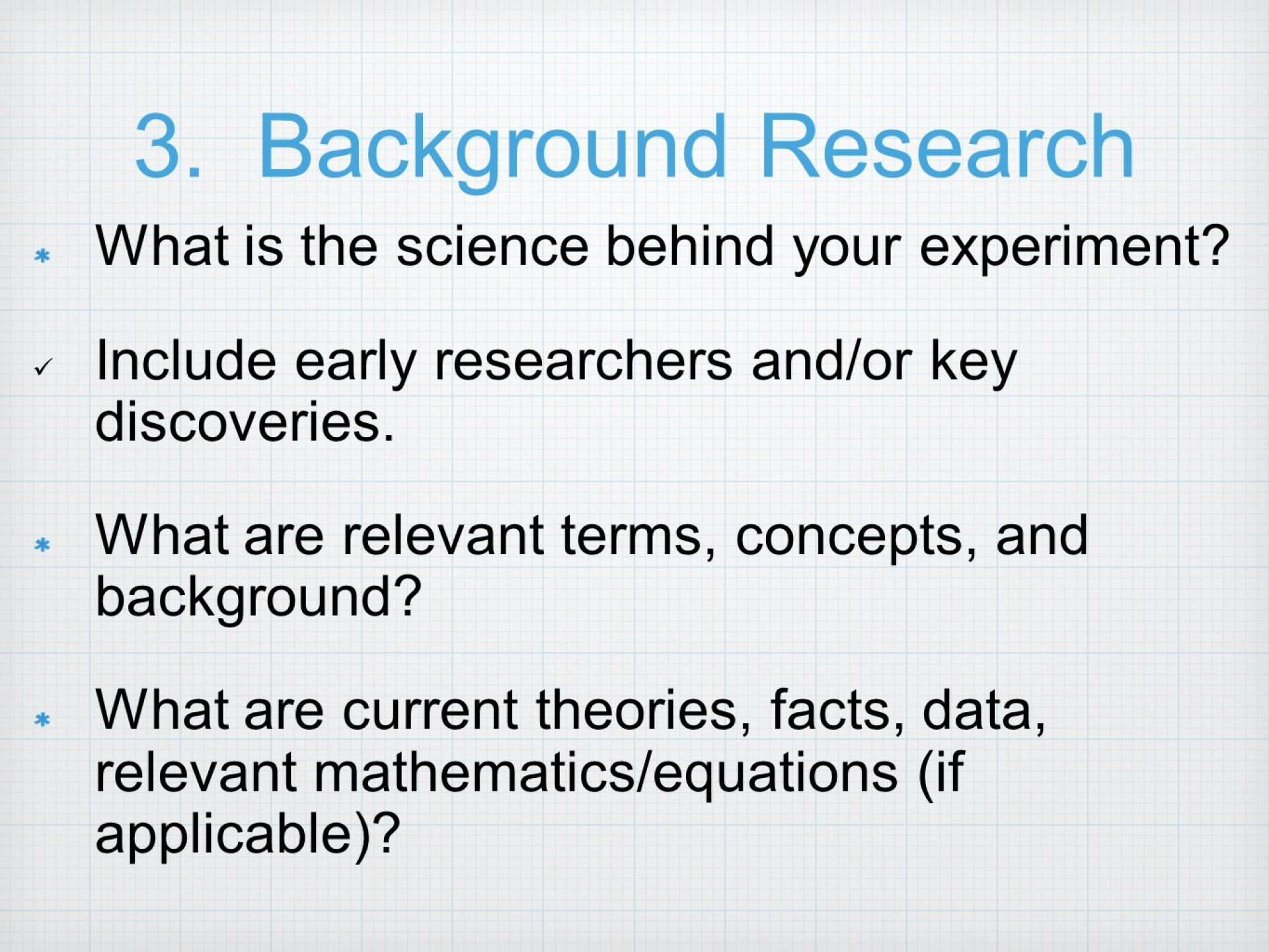 001 Backgroundresearchwhatisthesciencebehindyourexperiment Research Paper Background Example For Science Fantastic Fair 1920
