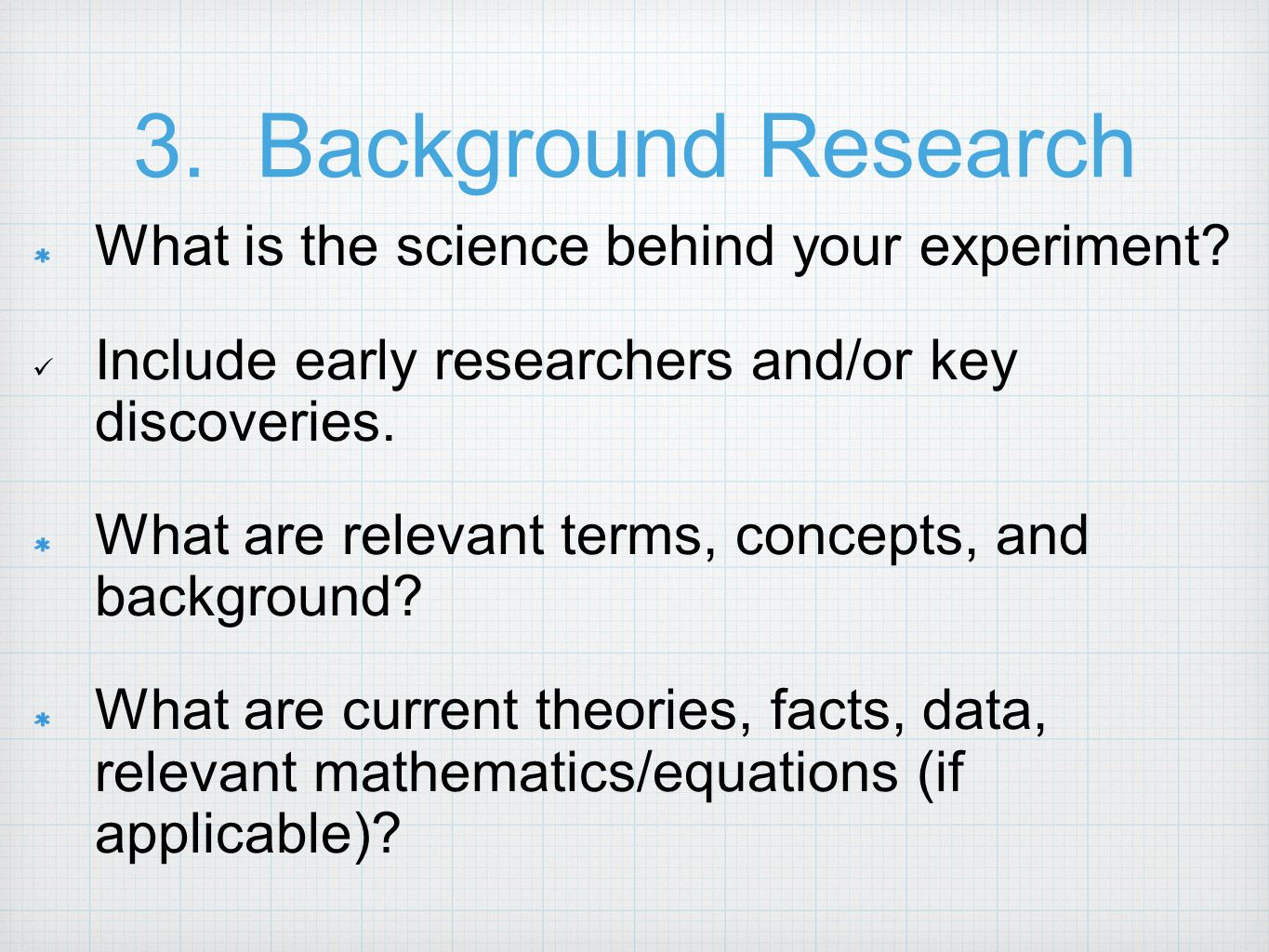 001 Backgroundresearchwhatisthesciencebehindyourexperiment Research Paper Background Example For Science Fantastic Fair Full