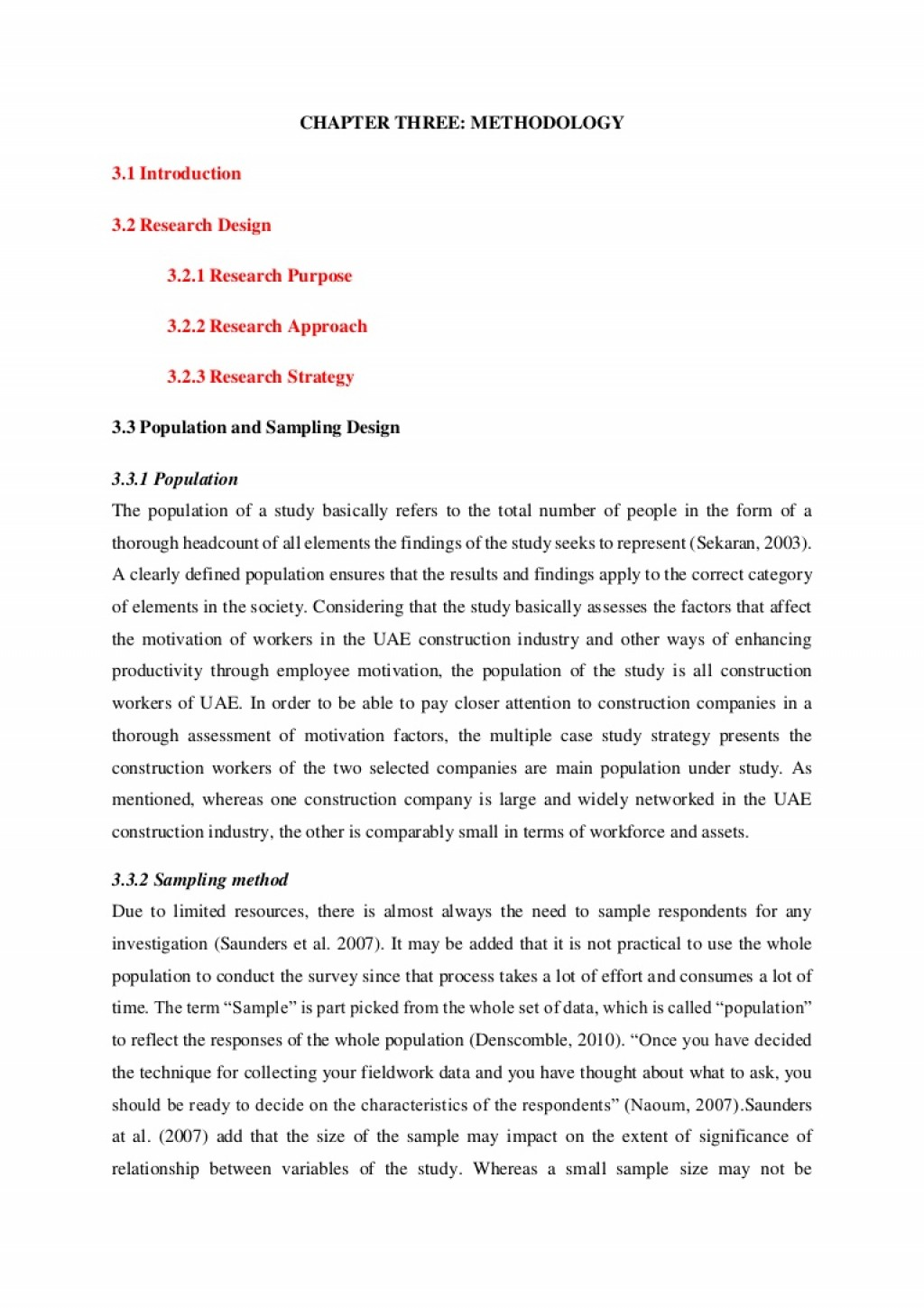 001 Conclusion Of Research Methodology Paper Samplestudy Conversion Gate02 Thumbnail Beautiful Chapter Hypothesis In Large