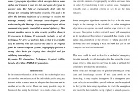 001 Cryptography Researchs Pdf Free Download Largepreview Striking Research Papers