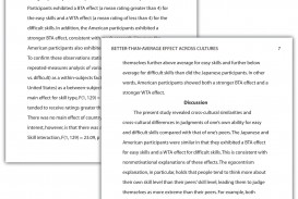 001 Discussion Section Of Research Paper Sensational A Apa Apa-style How To Write The