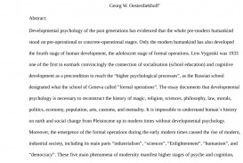 001 Essay Topics Developmental20hology Pdf20hological Stage Development And Societal Evolution Titles20 Research Paper Evolutionary Psychology For Unique Papers