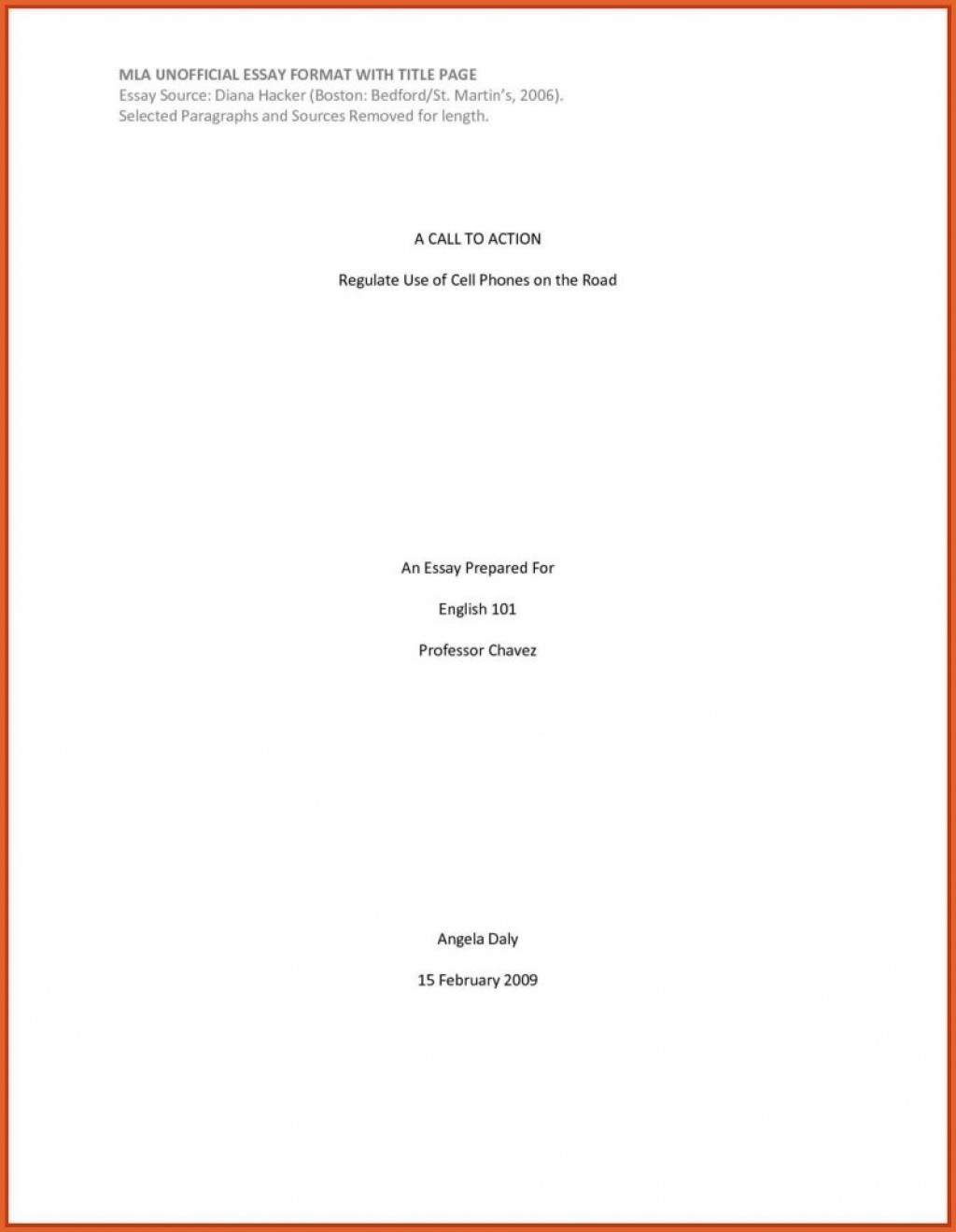 001 First Page Research Paper Mla Format Title Cover Template Sheet For Purdue Owl Keepvip Teaching Sample Unique Style The Of A Large
