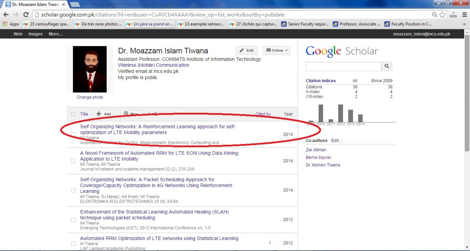 001 Google Scholar Manually Adding Publication Research Article Paper How To Upload Unbelievable On 1920