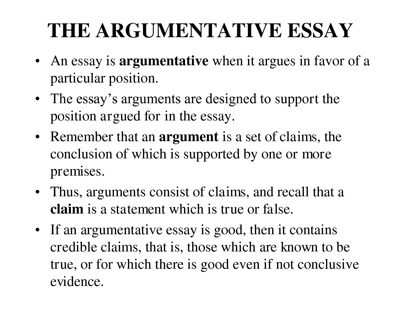 how to write conclusion for an argumentative research paper   how to write conclusion for an argumentative research paper essay  conclusions another word throughout
