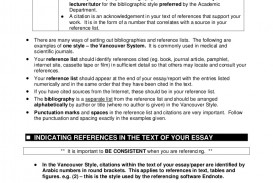 001 How To Write References In Research Paper Slideshare Vancouverstyleguidelines Phpapp01 Thumbnail Excellent