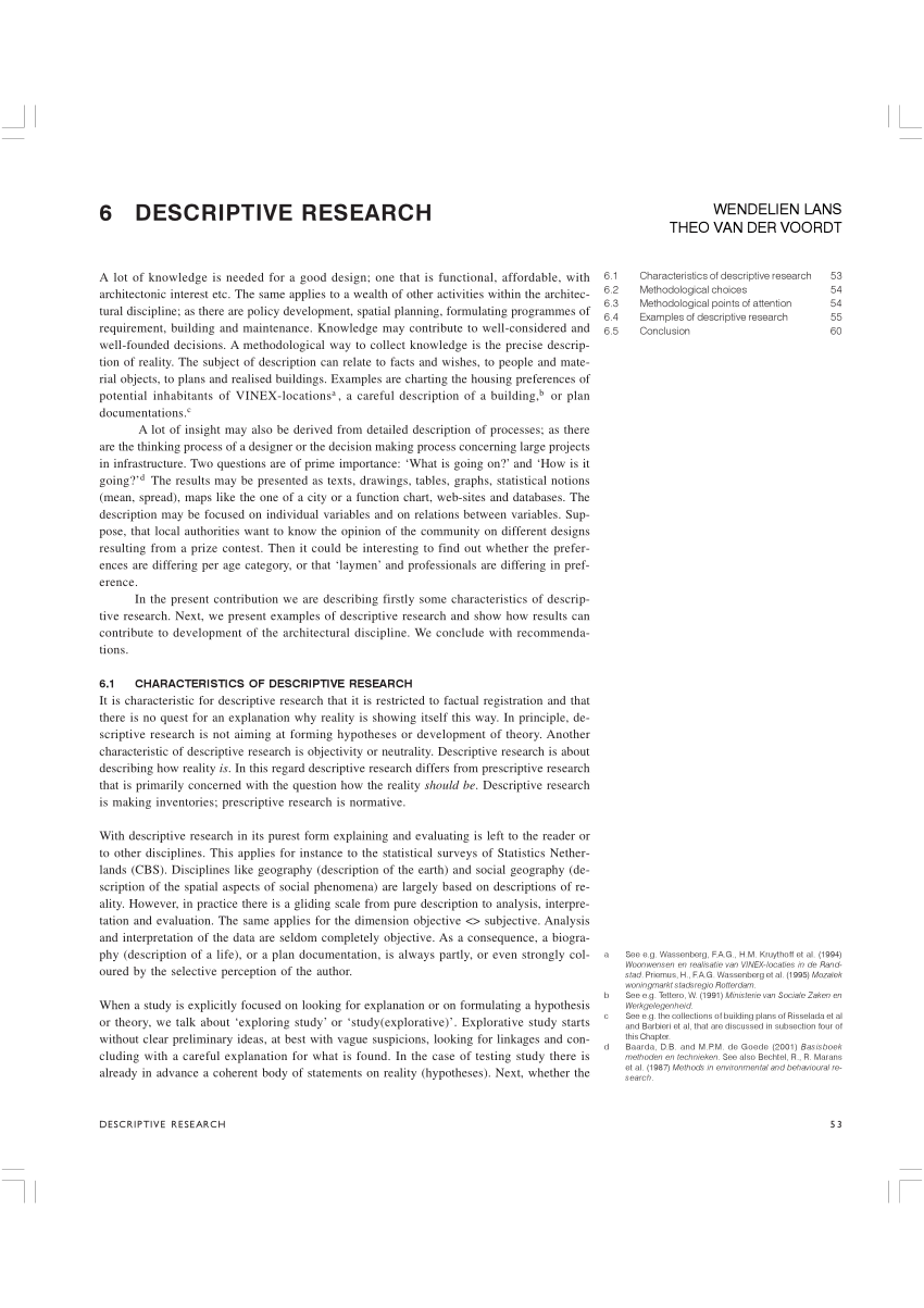 001 Largepreview Example Of Descriptive Research Paper Striking Pdf Full