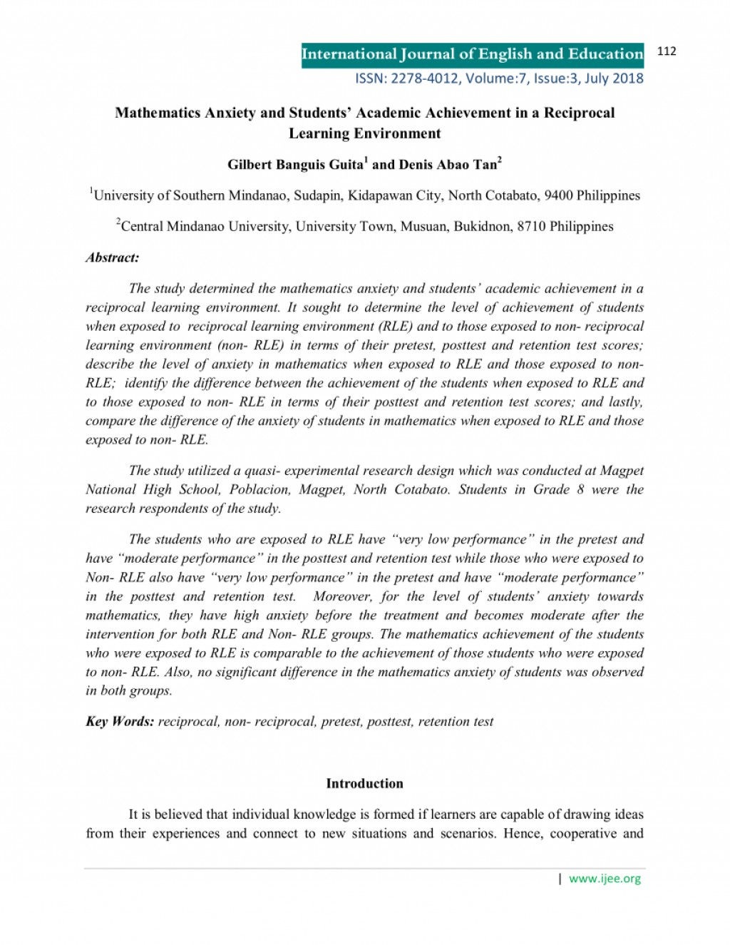 001 Largepreview Experimental Research Paper Sample Pdf Top Philippines Large
