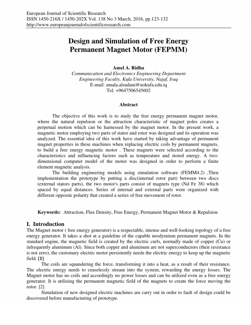 001 Largepreview Free Energy Generator Research Striking Paper Large