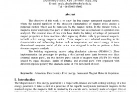 001 Largepreview Free Energy Generator Research Striking Paper