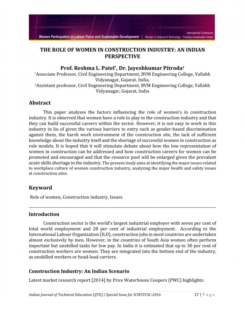 001 Largepreview Research Paper Equal Pay For Work In Remarkable India