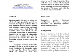 001 Largepreview Research Paper Indian Economic Breathtaking Growth