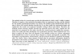 001 Largepreview Research Paper Methods Used Singular In Different Examples Of Materials And