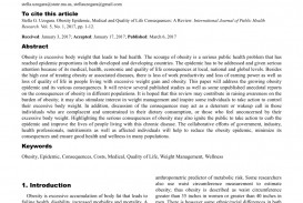 001 Largepreview Research Paper Obesity Epidemic Surprising Papers
