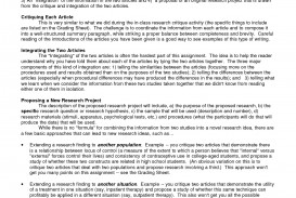 001 Literature Research Paper Proposal Example Review 8251 Outstanding