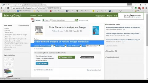 001 Maxresdefault Best Site To Download Researchs Free Unbelievable Research Papers How From Springer 480