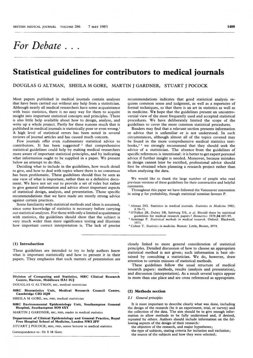 Medical research paper sites write a structured cabling standard