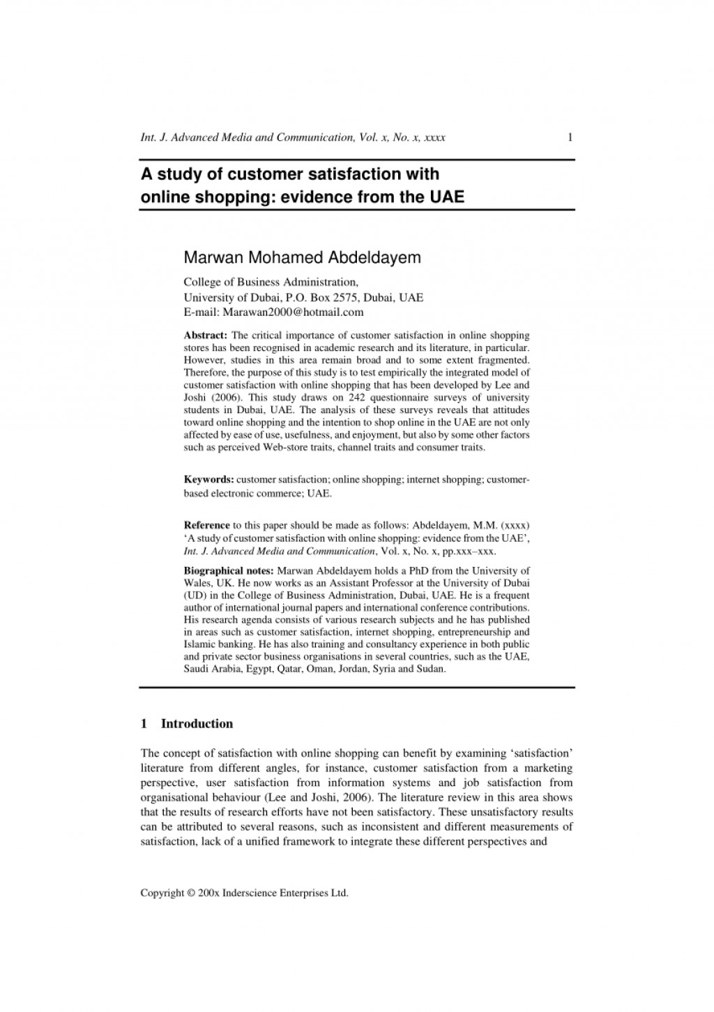 001 Online Shopping Research Paper Philippines Striking Large