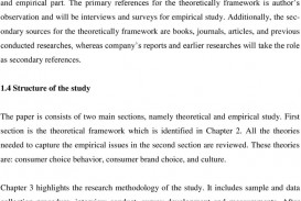 001 Page 8 Objective Of The Study Research Paper Breathtaking Example 320