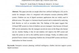 001 Research Paper Artificial Intelligence Papers Singular 2016