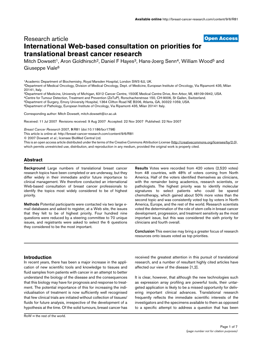 001 Research Paper Cancer Questions Shocking Full