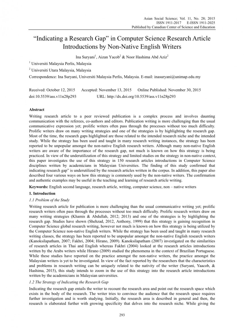 001 Research Paper Computer Science Papers Sites Unusual