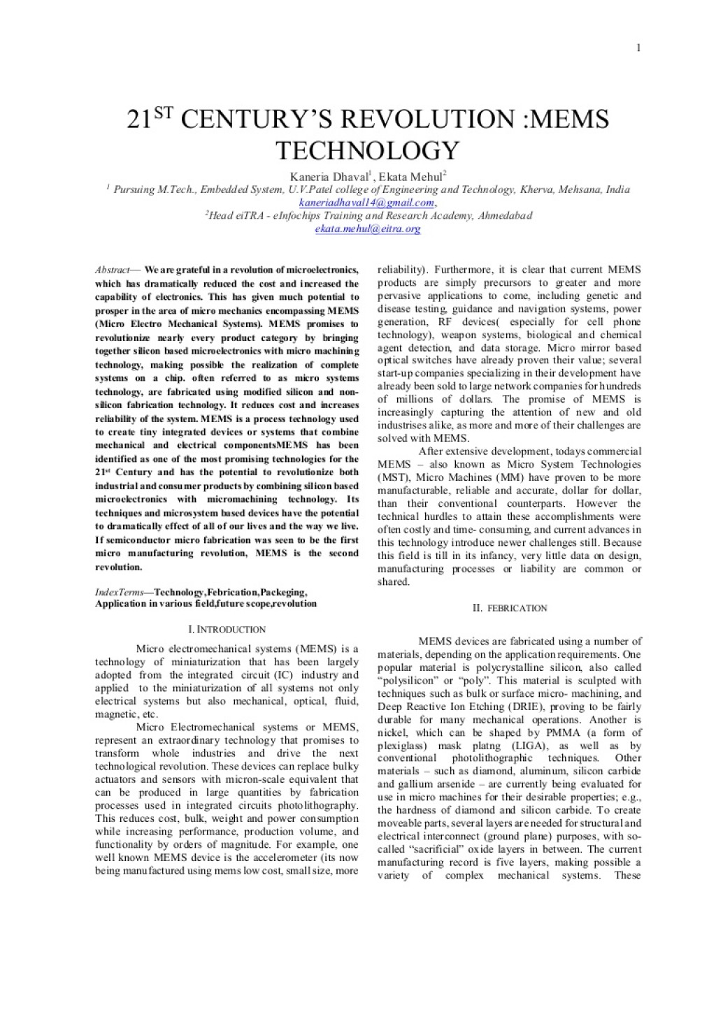 001 Research Paper Dhavalieeefinal Phpapp01 Thumbnail Ieee Format For Fascinating Pdf Large