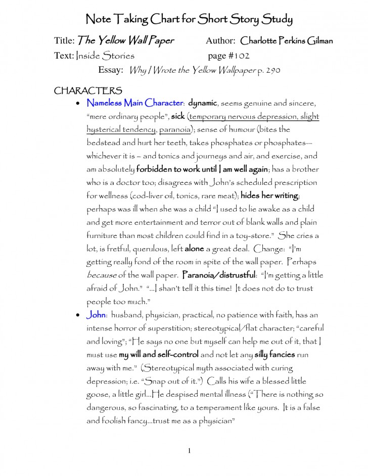 001 Research Paper Feminism Topics Yellow Wallpaper Essay The On Symbolism Questions Frightening Feminist Theory 728