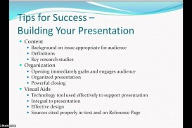 001 Research Paper How To Make Ppt Staggering Prepare A Powerpoint Presentation