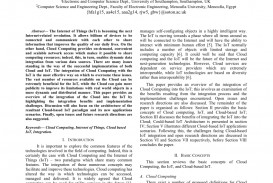 001 Research Paper Ieee Papers In Computer Science Unusual 2017