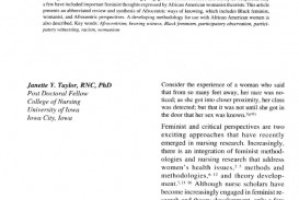 001 Research Paper Largepreview Black Outstanding Feminism
