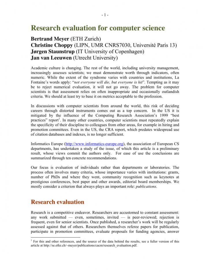 Computer research papers for sale