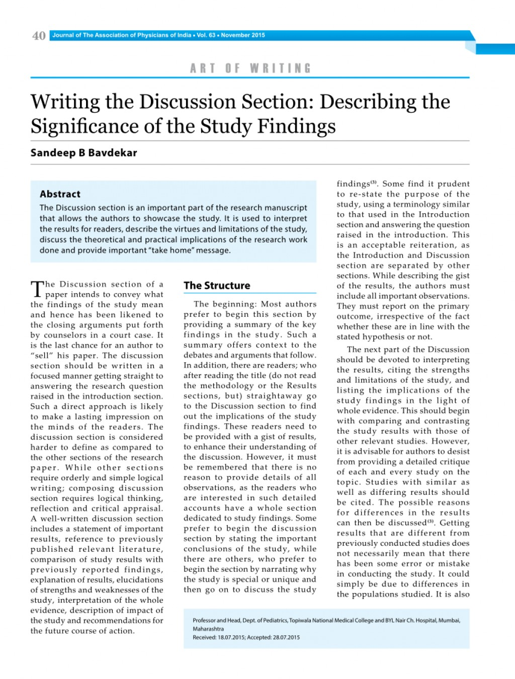 001 Research Paper Largepreview Discussion Section Of Incredible A Writing Scientific Sample Apa Large
