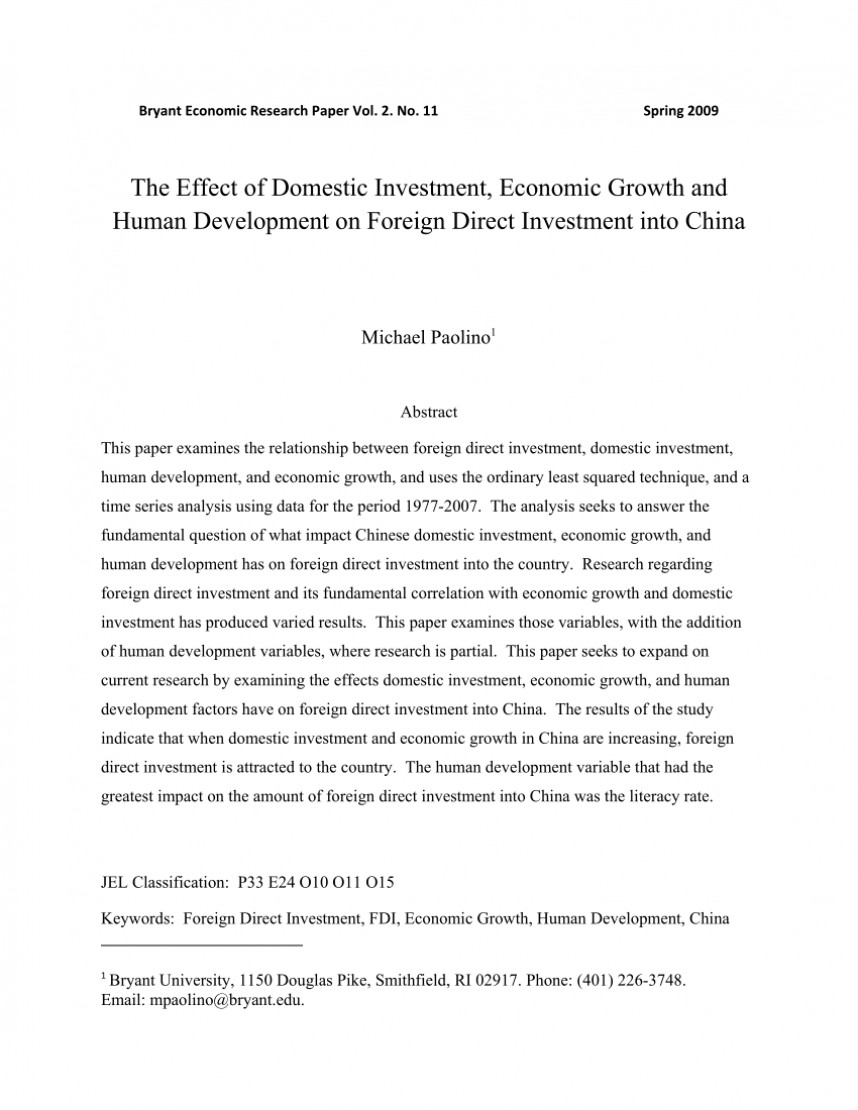 001 Research Paper Largepreview Economic Development Unusual Papers Growth Pdf