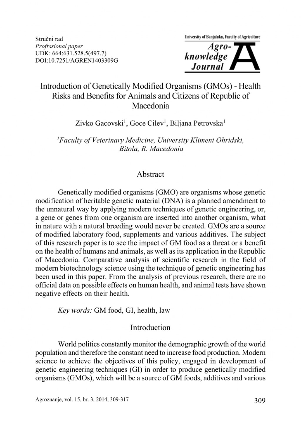 001 Research Paper Largepreview Gmo Shocking Introduction Large