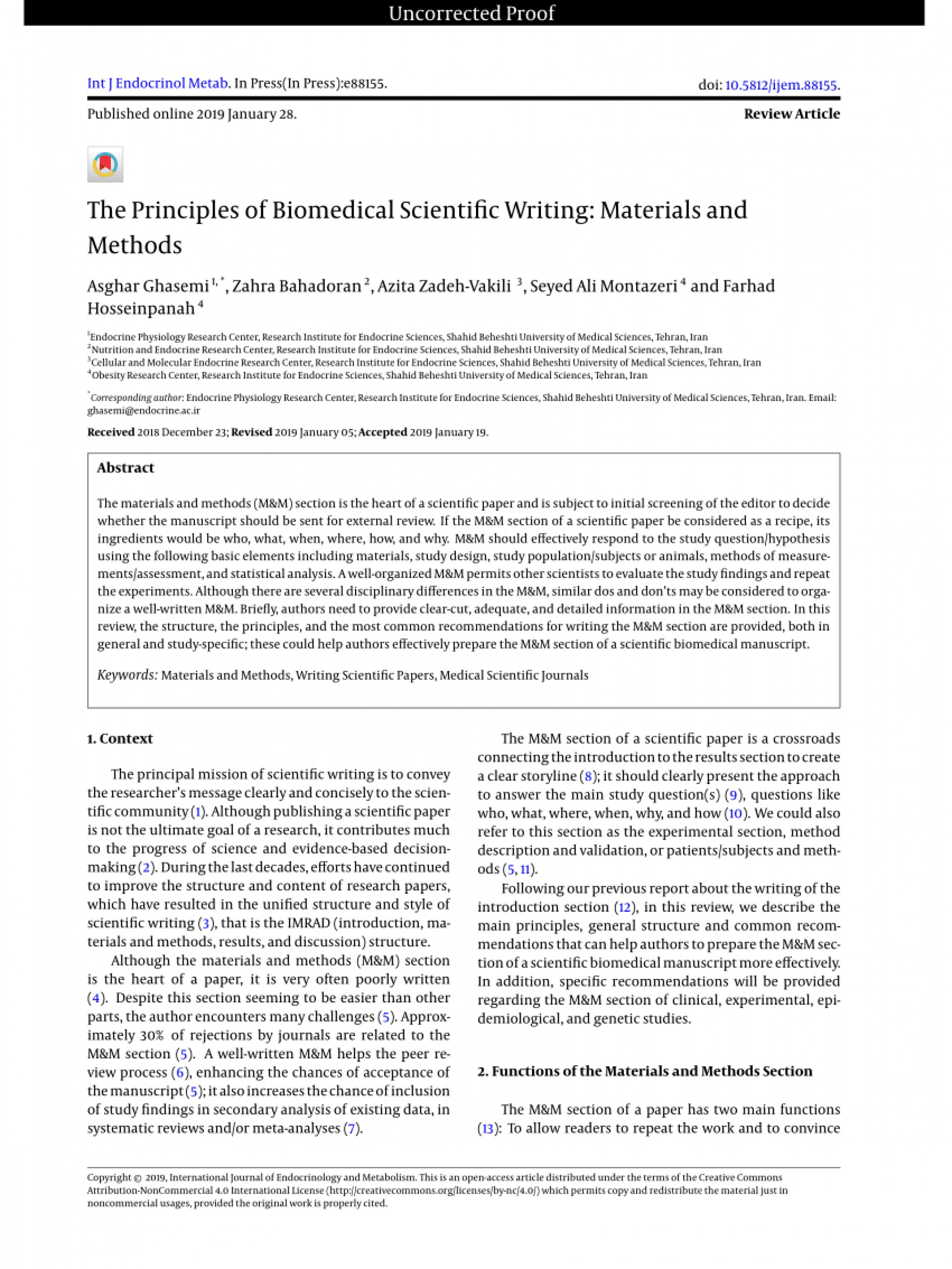 001 Research Paper Largepreview How To Write Materialsnd Methods In Excellent Materials And A Example 1920