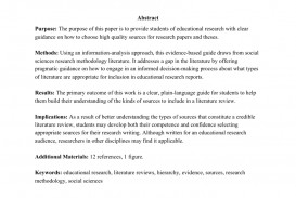 001 Research Paper Largepreview Of Magnificent Education Sample In Physical On Teaching Hindi