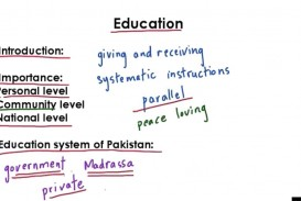 001 Research Paper Maxresdefault Essay On Education System In Pakistan With Impressive Outline Our