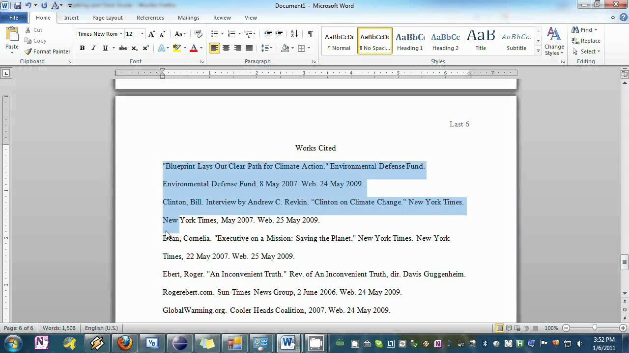 001 Research Paper Maxresdefault Format Mla Style Microsoft Word Rare 2007 Full