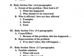001 Research Paper Outline Template X51h1w97 Example Of Unique A Good Apa Format History