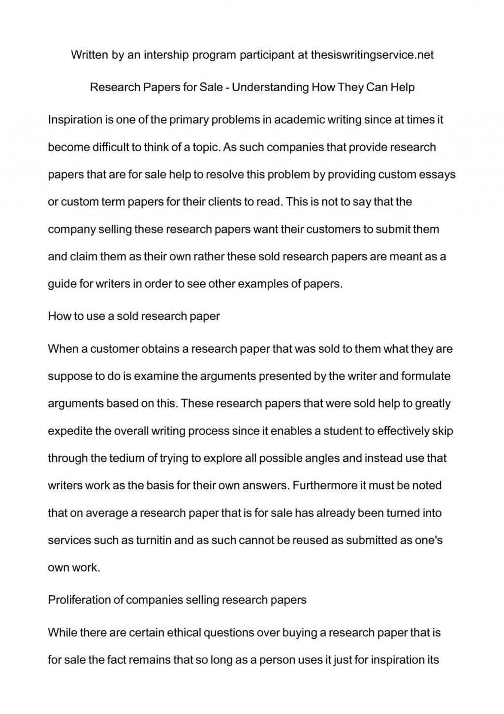 001 Research Paper P1 Papers For Fascinating Sale Medical Topics Death Of A Salesman History Large