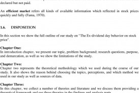 001 Research Paper Parts Of Chapter Wonderful 4 1-4