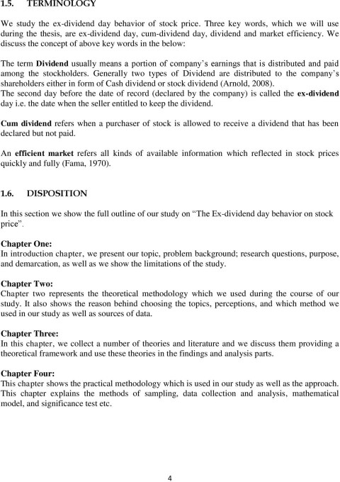 001 Research Paper Parts Of Chapter Wonderful 4 1-4 480