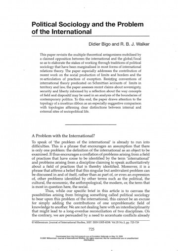 001 Research Paper Political Sociology Topics Wonderful 360